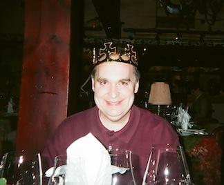 Chris crown